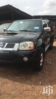 Nissan Navara 2004 Black   Cars for sale in Greater Accra, Apenkwa