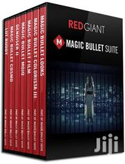Red Giant Magic Bullet Suite 13 | Computer Software for sale in Greater Accra, Kwashieman