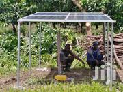 Installations Of Solar Water Pumps | Building & Trades Services for sale in Brong Ahafo, Kintampo North Municipal