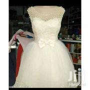 Lace Short Gown | Clothing for sale in Greater Accra, Teshie-Nungua Estates