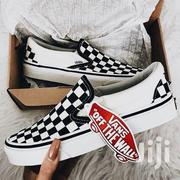 Original Vans | Shoes for sale in Greater Accra, East Legon (Okponglo)