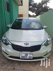 Kia Forte 2015 EX Sedan Gray | Cars for sale in Greater Accra, Dansoman