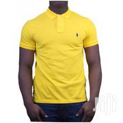 All Colours of Short Sleeve Polo Shirt | Clothing for sale in Upper West Region, Jirapa/Lambussie District