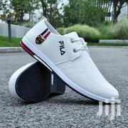 Fila Canvas | Shoes for sale in Greater Accra, Tema Metropolitan
