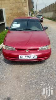 Toyota Corolla 2002 1.8 Break Red   Cars for sale in Greater Accra, Adenta Municipal