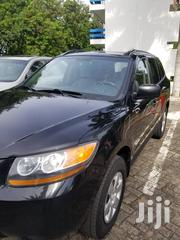 Hyundai Santa Fe 2010 Black | Cars for sale in Greater Accra, East Legon (Okponglo)