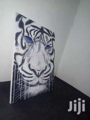 Tiger Painting   Arts & Crafts for sale in Greater Accra, Accra Metropolitan