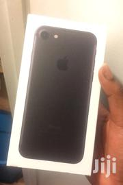 New Apple iPhone 7 32 GB Black | Mobile Phones for sale in Greater Accra, Odorkor