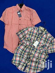 Short Sleeves Shirt | Clothing for sale in Greater Accra, Kotobabi