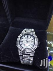 Patek Phillipe Iced Watch | Watches for sale in Greater Accra, Accra Metropolitan