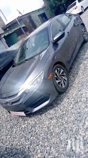 Honda Civic 2016 Gray | Cars for sale in Greater Accra, Achimota