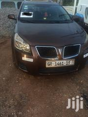 Pontiac Vibe 2010 1.8L Brown | Cars for sale in Greater Accra, Accra Metropolitan
