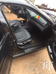 BMW 316i 2004 Black | Cars for sale in Greater Accra, Accra Metropolitan
