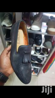Original John Foster Leather Shoes | Shoes for sale in Brong Ahafo, Sunyani Municipal
