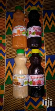 Natural Juices | Meals & Drinks for sale in Greater Accra, Bubuashie
