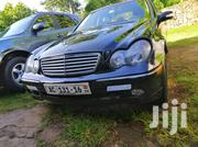 Mercedes-Benz C240 2007 Black | Cars for sale in Greater Accra, Adenta Municipal