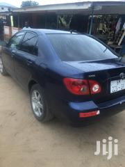 Toyota Corolla 2008 1.8 CE Blue | Cars for sale in Greater Accra, Ga South Municipal