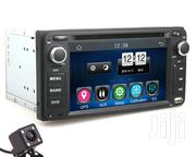 Toyota Yaris Radio Multimedia HD Touch Screen Player | Vehicle Parts & Accessories for sale in Greater Accra, Abossey Okai