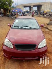 Toyota Corolla 2006 S Red | Cars for sale in Greater Accra, Adabraka