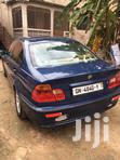 BMW 318i 2002 Blue | Cars for sale in Teshie-Nungua Estates, Greater Accra, Ghana