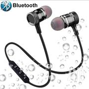 Bluetooth Earphones | Headphones for sale in Greater Accra, Accra Metropolitan