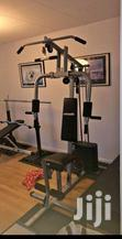 Body Fitness Training Machine From Europe | Fitness & Personal Training Services for sale in Dansoman, Greater Accra, Ghana