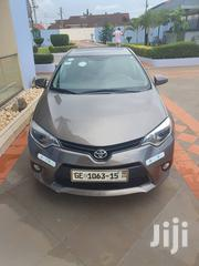Toyota Corolla 2015 | Cars for sale in Greater Accra, East Legon