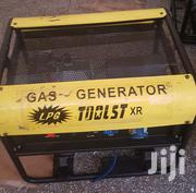 Gas Generator 6.0KW | Electrical Equipments for sale in Greater Accra, Accra Metropolitan