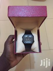 Original Black Casio | Watches for sale in Greater Accra, Kwashieman