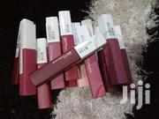 Maybelline Superstay Matte Ink Lip | Makeup for sale in Greater Accra, Dansoman