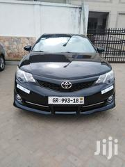 Toyota Camry 2012 Black | Cars for sale in Greater Accra, Tema Metropolitan