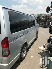 Toyota Hiace | Heavy Equipments for sale in Greater Accra, Odorkor