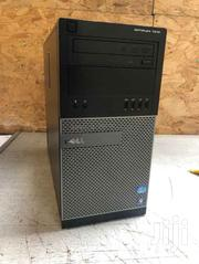 Desktop Computer Dell OptiPlex 7050 4GB Intel Core i5 HDD 250GB | Laptops & Computers for sale in Greater Accra, Adenta Municipal