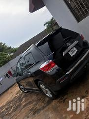 Toyota Highlander 2013 Black | Cars for sale in Greater Accra, East Legon