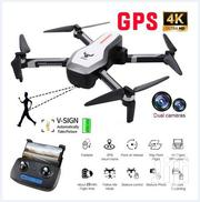 BEAST 4K DRONE (UAV) 5G Wifi Military Professional Dual Camera Drone | Photo & Video Cameras for sale in Greater Accra, Nungua East