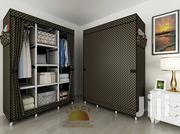 3 in 1 Fabric Wardrobe | Furniture for sale in Greater Accra, Kotobabi