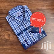 Men's Long Sleeve Shirts | Clothing for sale in Greater Accra, Nungua East