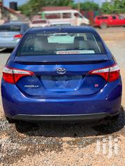 Toyota Corolla 2016 Blue | Cars for sale in Greater Accra, Dansoman