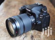 Canon 80d for Rent | Cameras, Video Cameras & Accessories for sale in Greater Accra, Airport Residential Area