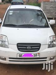Kia Morning 2008 Model | Cars for sale in Greater Accra, South Labadi