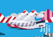 Nike Air Max 1 X PARRA | Shoes for sale in Greater Accra, East Legon