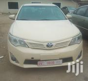 Toyota Camry 2014 Yellow | Cars for sale in Greater Accra, Tesano