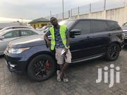 Land Rover Range Rover Sport 2016 SE Td6 4x4 (3.0L 6cyl 8A) Blue | Cars for sale in Greater Accra, Akweteyman