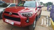 2014 Toyota 4runner SR5 | Cars for sale in Greater Accra, Ga South Municipal