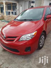 Toyota Corolla 2013 Red | Cars for sale in Eastern Region, Akuapim North