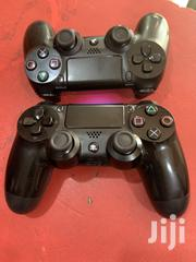 Home Used Ps4 Pads | Video Game Consoles for sale in Greater Accra, Accra Metropolitan