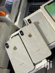 New Apple iPhone X 64 GB Silver | Mobile Phones for sale in Greater Accra, Airport Residential Area