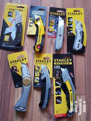 Stanley Retractable Cutting Knives | Camping Gear for sale in Greater Accra, Achimota