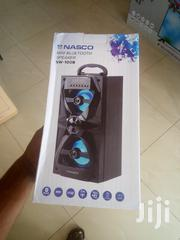 Quality Nasco Mini Bluetooth Speaker | Audio & Music Equipment for sale in Greater Accra, Achimota