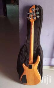 Customised Bass Guitar   Musical Instruments for sale in Eastern Region, New-Juaben Municipal